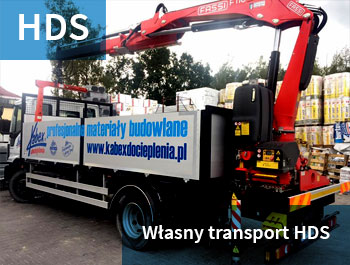 Transport HDS