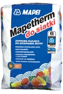 Mapei -  Mapetherm do siatki